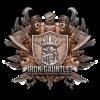 Iron Gauntlet 2014决赛直播转载