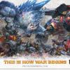 【爆炸】MK3新时代 — 种族专题(cryx,legion,skn,ros)